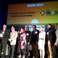 2018 Design Build Award